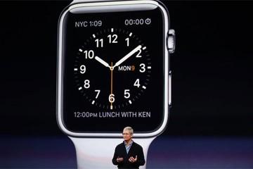 Apple Watch chính hãng về Việt Nam, giá cao nhất 35,6 triệu đồng