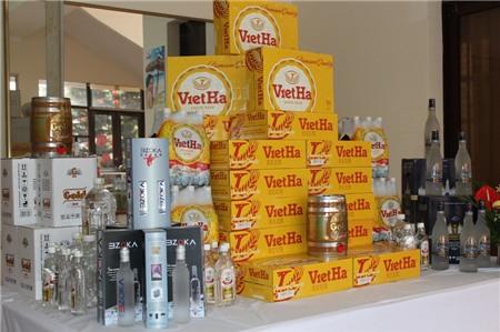 IPO Bia Việt Hà: Bầu Hiển thích bia hay đất?