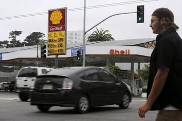 Giá dầu xuống thấp nhất 12 năm, áp sát mốc 30 USD/thùng