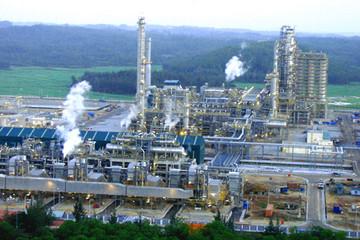Phía Nga dừng đàm phán mua 49% cổ phần nhà máy lọc dầu Dung Quất