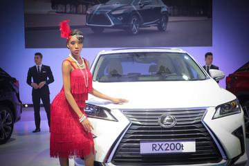 Lexus RX thế hệ mới về Việt Nam, tăng giá hơn 500 triệu đồng!