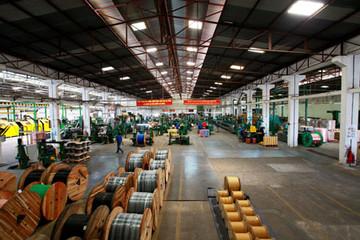 CAV: Lợi nhuận 2016 có thể tăng 14,4% so với năm trước