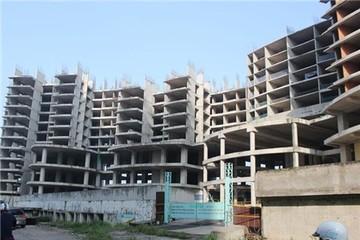 """Hàng trăm dự án bất động sản TP.HCM """"chết lâm sàng"""""""