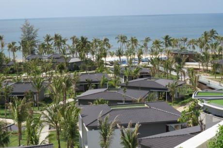 Tập đoàn CEO khai trương Novotel Phú Quốc Resort