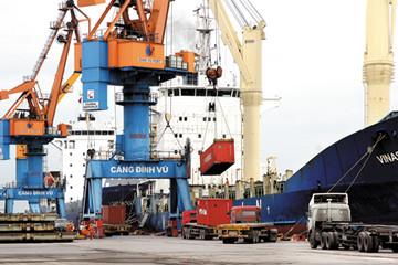 Cảng Đình Vũ lãi vượt kế hoạch năm 34%, EPS cả năm 7.027 đồng