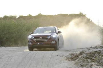 Hyundai Tucson giành giải Top Pick 2016 tại Mỹ
