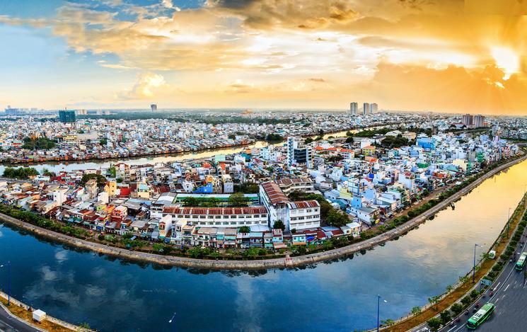 DRH sẽ đầu tư Dự án 227 Bến Bình Đông
