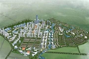 Hà Nội: Công bố, bàn giao đồ án quy hoạch khu đô thị Tây Tựu