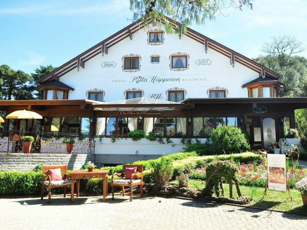 Khách sạn Việt Nam nằm top 10 khách sạn tốt nhất thế giới