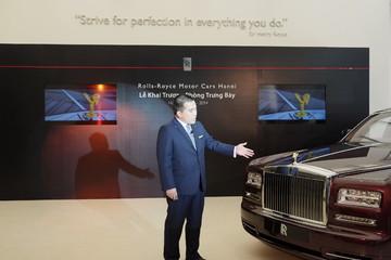 20 điều nên biết khi mua một chiếc Rolls-Royce (P2)