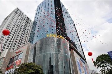 Phân khúc văn phòng cho thuê tại Hà Nội: Dồn dập bung hàng đầu năm