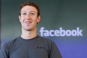 CEO Facebook: