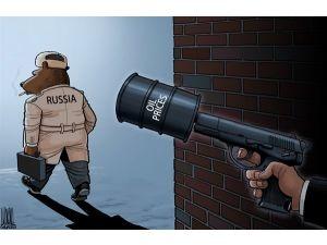 Giá dầu thấp ảnh hưởng thế nào tới Nga?