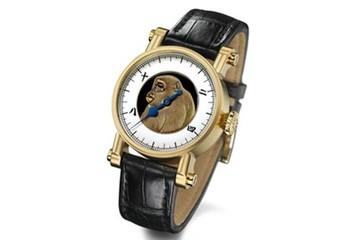 2,8 tỷ đồng một chiếc đồng hồ đón Tết Bính Thân