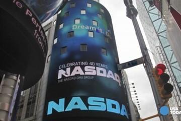Chứng khoán Phố Wall tăng theo giá dầu, chờ kết quả cuộc họp của Fed
