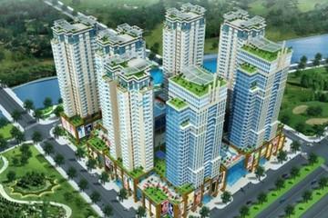 HQC được phê chuẩn dự án HQC Tân Hương tổng đầu tư 980 tỷ đồng