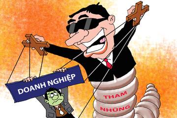 Việt Nam đứng thứ 5 Đông Nam Á về chống tham nhũng