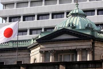 Nhật Bản áp dụng chính sách lãi suất âm, chứng khoán tăng vọt