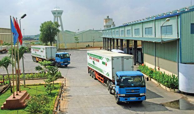GAS muốn quay trở lại thâu tóm CNG Việt Nam