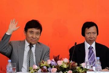 Những gia tộc giàu có bậc nhất châu Á (P1)