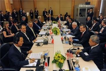 TPP - chuyện sau bàn đàm phán
