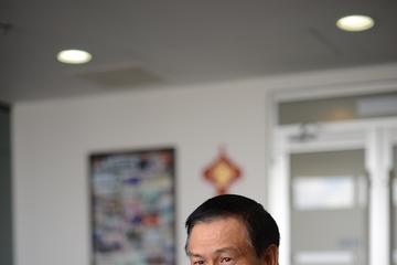 """Chủ tịch CotecCons Nguyễn Bá Dương : """"Cái quan trọng là đọc vị được trận đấu"""""""