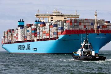 CEO Maersk: Thương mại hiện nay tồi tệ hơn cả thời khủng hoảng