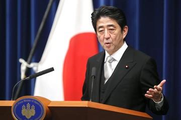 GDP quý IV/2015 giảm, kinh tế Nhật Bản tiếp tục rơi