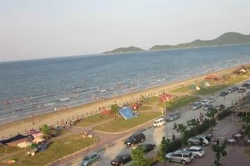 Vingroup muốn đầu tư khu biệt thự biển ở Hà Tĩnh