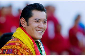 Chân dung vị vua 36 tuổi có bằng Oxford của 'vương quốc hạnh phúc' Bhutan