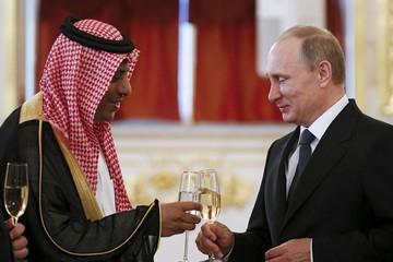Nga và Ảrập Xêút lên kế hoạch gặp mặt Doha