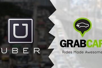 GrabTaxi kỳ vọng đánh bật Uber trong năm 2016