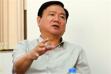 Gọi số 0888 247 247 gặp Bí thư Thành ủy Đinh La Thăng