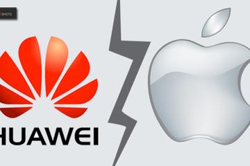 Huawei: 3 năm nữa, chúng tôi sẽ vượt Apple