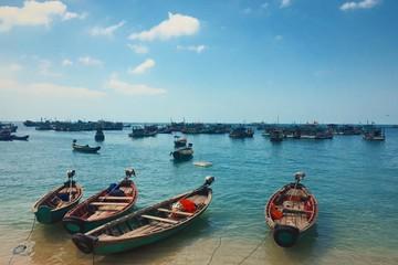 Cảnh đẹp Phú Quốc qua góc nhìn từ iPhone