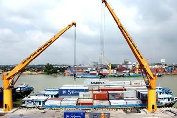 Cảng Đồng Nai lên kế hoạch lãi sau thuế 49,5 tỷ đồng năm 2016