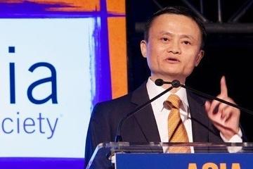 Jack Ma: khách hàng là số 1, nhân viên là số 2 và nhà đầu tư là số 3