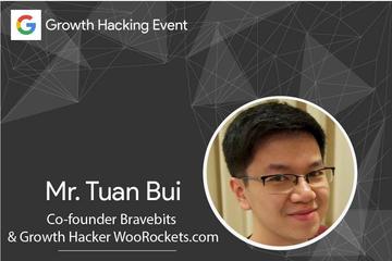 CEO nào sẽ xuất hiện trong sự kiện tháng 2 của Google Business Group Hanoi?