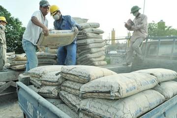 Việt Nam thu về gần 668 triệu USD từ xuất khẩu Xi măng