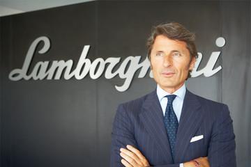 Cựu lãnh đạo Ferrari về làm CEO Lamborghini