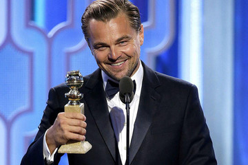20 năm chờ đợi, giải Oscar đã đến tay Leonardo DiCaprio