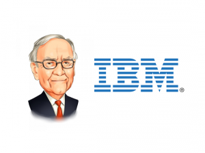 Warren Buffett: Mua IBM không phải sai lầm, nhưng…