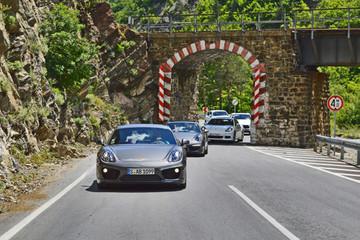 Hành trình đi khắp thế giới của Porsche sẽ đến Việt Nam