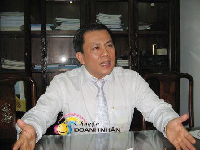 Chủ tịch PTC được bầu vào HĐQT GEX nhiệm kỳ 2016-2020