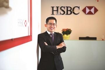CEO HSBC Việt Nam: