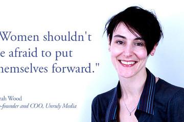 10 câu nói truyền cảm hứng cho các nữ doanh nhân