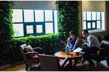 Startup Toong vừa nhận khoản đầu tư trị giá hơn 1 triệu USD