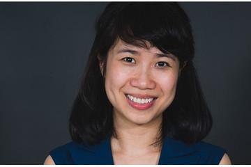 Google Việt Nam có nữ tướng mới