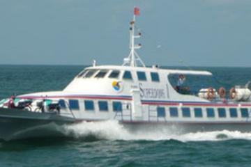 Superdong - Kiên Giang đóng tàu cao tốc 1,5 triệu USD