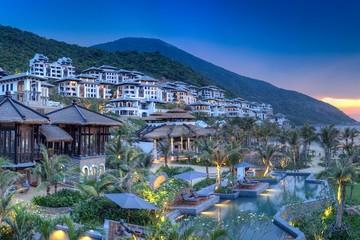 Chiêm ngưỡng 3 khu nghỉ dưỡng sang trọng nhất miền Trung